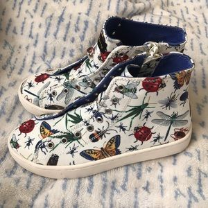 Loudmouth Sneakers